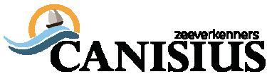 Logo Scouting Zeeverkenners Canisius Nijmegen - Zeilen