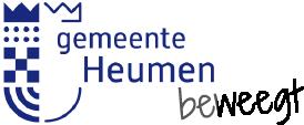 Logo Heumen Beweegt